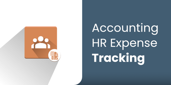 Accounting - HR Expense Tracking